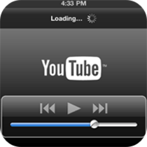 Display videos on YouTube beautifully inside of your mobile apps.